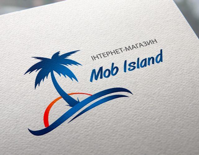 логотип интернет-магазина техники