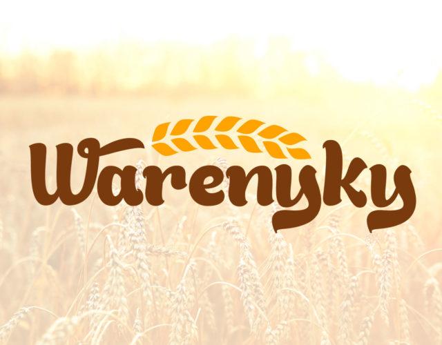 Логотип для вареничной