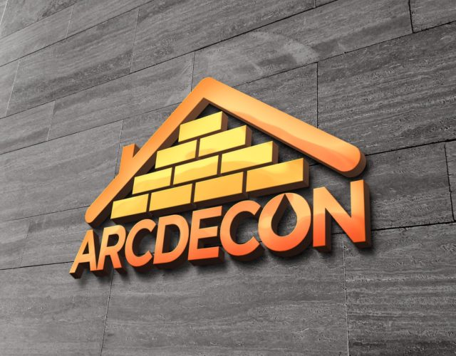 Логотип для строительной компании