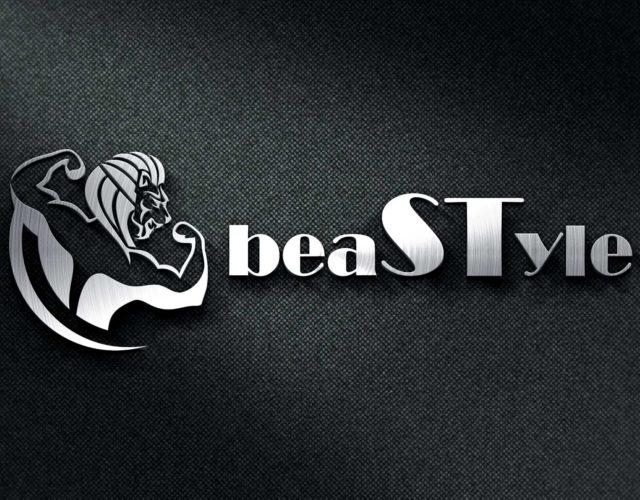 Логотип для магазина спортивной одежды