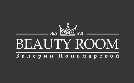 Разработать логотип для салона красоты