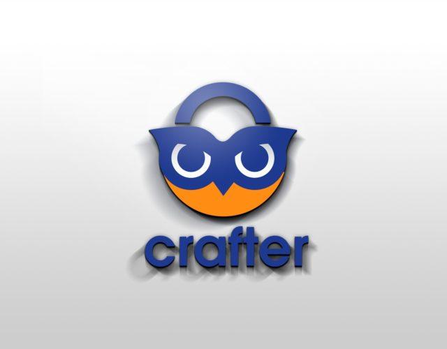 Логотип для интернет-магазина охранных систем