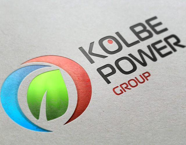 создать логотип энергетической компании