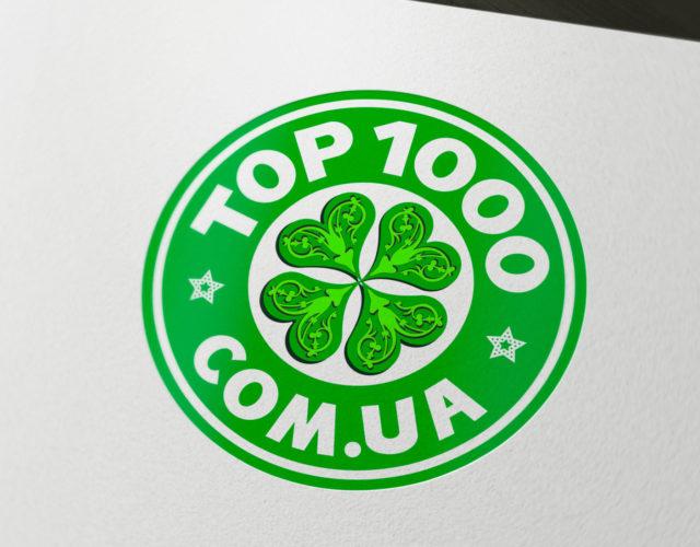 Создание логотипа интернет-магазина
