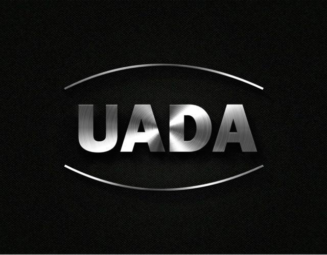 Логотип антидопингового агенства