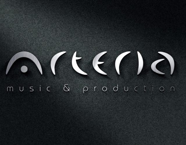 Логотип для продакшн студии
