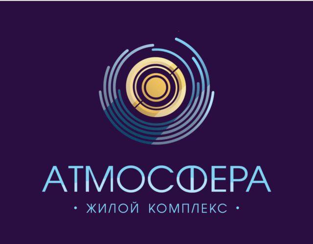 Нейминг и логотип для жилого комплекса