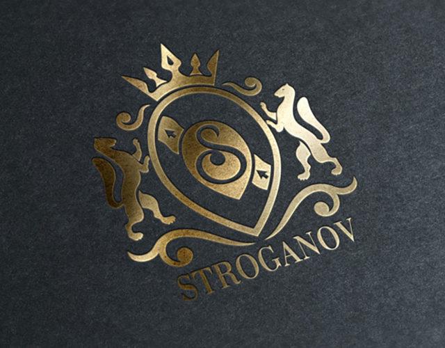 Разработка логотипа ювелирного бренда
