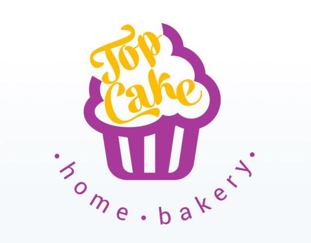 логотип для домашней кондитерской