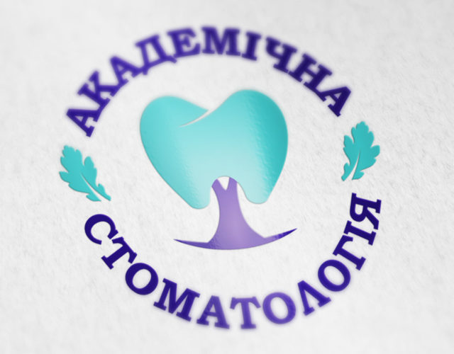 логотип для клиники стоматологии