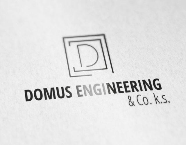 логотип инжиниринговой компании