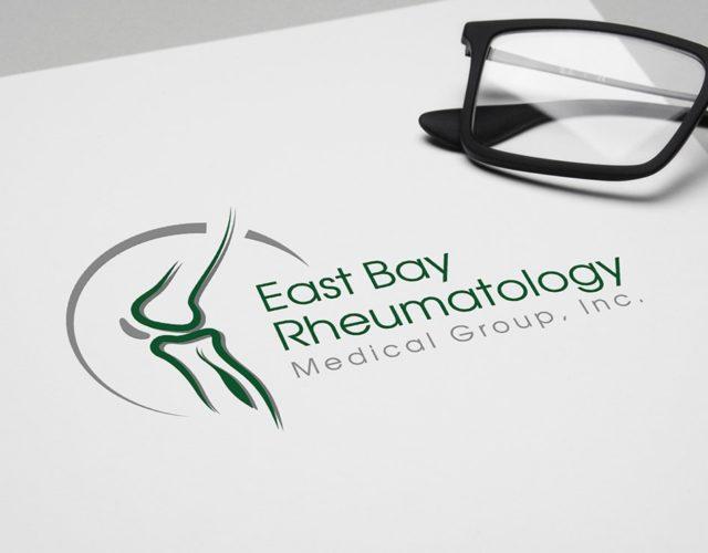 Логотип для ревматолога