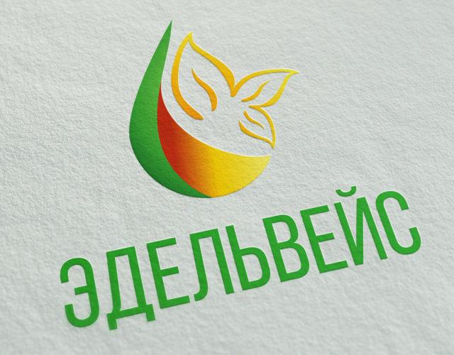 логотип для нефтепродуктов