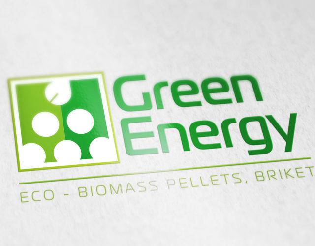 логотип для энергетики