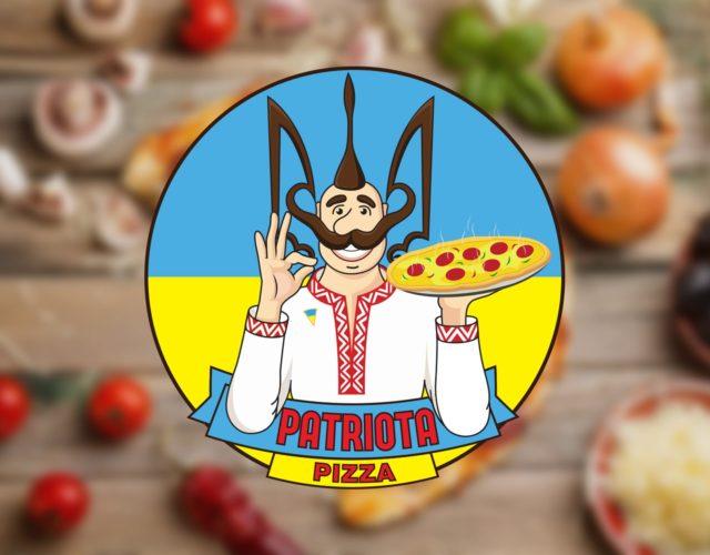 Персонаж для пиццерии