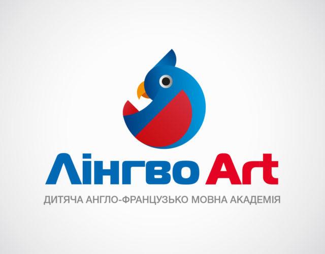логотип для детского сада