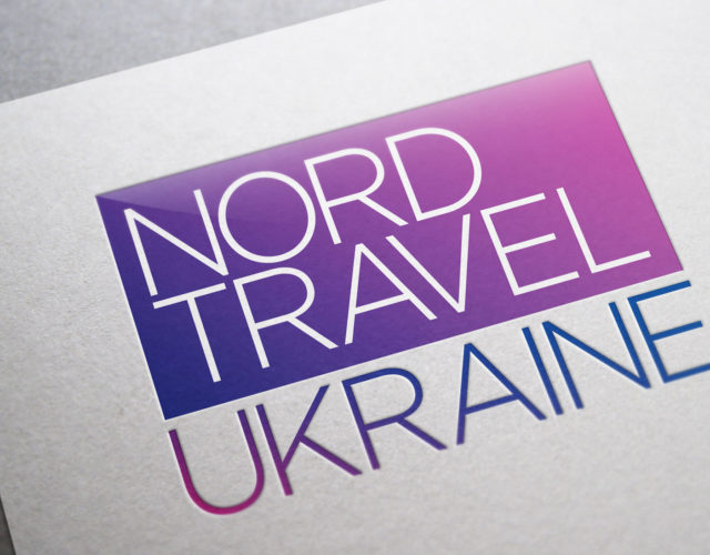 Фирменный стиль для туристического агентства